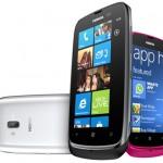 Nokia представила первый в мире WP-смартфон с NFC