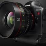 Canon EOS-1D C: цифровая зеркалка с видеосъемкой в разрешении 4K за $15000