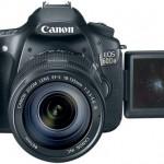 Canon EOS 60Da: цифровая зеркалка с 18-мегапиксельной матрицей для любителей астрономии