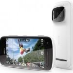 Озвучена европейская стоимость Nokia 808 PureView