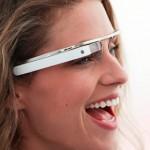 Google анонсировала Project Glass
