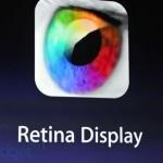 Выпуск новых iPad задерживается из-за нехватки дисплеев Retina