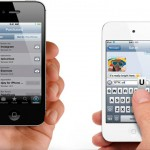 Внутренняя кухня Apple: iPhone 4S c процессором A5X и новый iPod touch