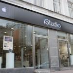 iStudio. Как мы сходили в новый магазин Apple-техники в Киеве