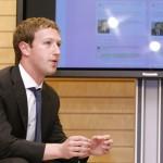 Накануне IPO Марк Цукерберг обрисовал ключевые приоритеты Facebook
