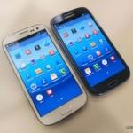 Samsung объяснила выбор дисплея в Galaxy S III