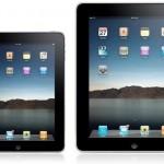 Ультратонкий iPad mini