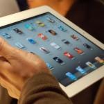 Новый Apple iPad непопулярен в России