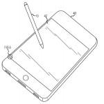 Apple патентует стилус