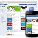 Facebook запускает собственный магазин приложений App Center