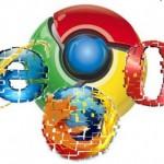 Google Chrome стал самым популярным браузером в мире