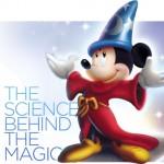 Disney меняет представление о сенсорных технологиях
