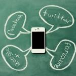 Какая сегодня самая популярная социальная сеть в Америке? Вы будете удивлены, когда узнаете