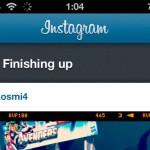 Секрет быстрой загрузки фотографий в Instagram