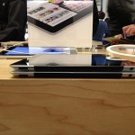iPad 3 мог быть тоньше и легче, если бы не проблемы с поставками экранов Sharp
