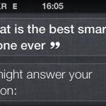 "Siri: ""Лучший телефон – это Lumia 900″ (Update: вы шутите?)"
