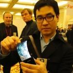 Apple заинтересована OLED-экранами Samsung