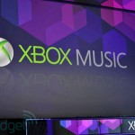 E3 2012: Microsoft представила службы Xbox Music и Xbox SmartGlass