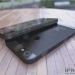 Фотографии iPhone 5 вживую