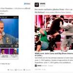 Твиттер запустил «расширенные» твиты для новостей