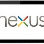 Планшет Google будет без поддержки 3G