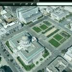 Google Maps 3D: новые карты для iOS