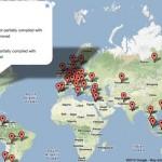 США по-прежнему запрашивает больше всех данных о пользователях Google, чем любая другая страна