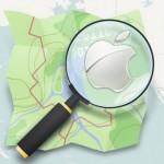 Карты Apple — оружие против Google