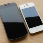 Продажи Galaxy Nexus будут остановлены