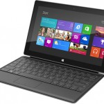 Microsoft Surface размывает границы между планшетами и ультрабуками