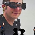 Анонс очков Google Project Glass Explorer Edition за $1500 и новые детали