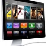 Производство телевизора Apple начнётся осенью