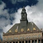 Kodak готовится к продаже патентов через аукцион