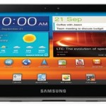 Samsung начнет обновлять Galaxy Tab до Android 4.0 в июле