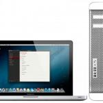 Характеристики новых MacBook и Mac Pro