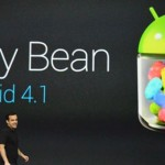 Google представила Android 4.1 с Project Butter, Google Now и уведомлениями