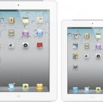 iPad mini: размышления о Retina или откуда Apple возьмет дисплей для маленького планшета
