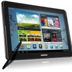 Открыт предзаказ на самый мощный планшет Samsung