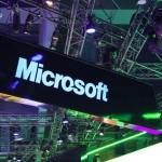Microsoft показала рекордную выручку