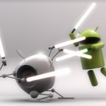Samsung и Google объединяются против Apple
