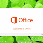 Microsoft представила Office 2013 Customer Preview