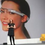 Google Glass: методы управления