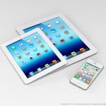 От маленького iPad ждут IGZO-дисплея