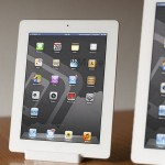 iPad Mini будет дешевле обычного iPad