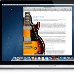 Apple OS X 10.8 Mountain Lion приносит массу улучшений