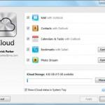 Apple выпустила бета-версию новой панели управления iCloud