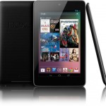 В планах Google — запуск 10-дюймового планшета Nexus