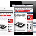 Производство iPad mini начнется в сентябре — 4 млн устройств в месяц