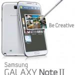 IFA 2012: премьера Samsung GALAXY Note II