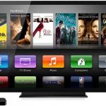 Apple пытается изменить телевизионный бизнес